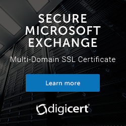 Configuring the TLS Certificate Name for Exchange Server Receive