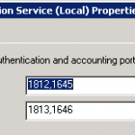 MS08-037 causes port conflicts with DNS and IAS services