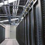 Inside the Facebook data center