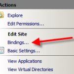 Exchange 2010 Certificate Revocation Checks and Proxy Settings