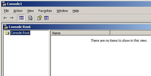 Migrate SSL Certificates from Exchange Server 2003 to Exchange ...