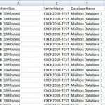 Browsing Mailbox Databases in Exchange 2007 and 2010