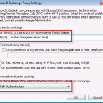 How to Configure Exchange Server 2010 Outlook Anywhere
