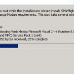 MSExchangeRepl Error: The process cannot access the file because it is being used by another process