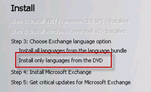 exchange 2010 install management tools 02 practical 365