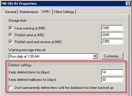 How to Reconnect a Disconnected Mailbox in Exchange Server 2010