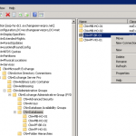 How to Remove an Exchange 2010 Public Folder Database