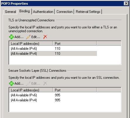 how to find ssl port number