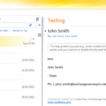 How to Publish Outlook Web App with ISA Server 2006