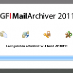 Exchange Server Archiving: Review of GFI MailArchiver
