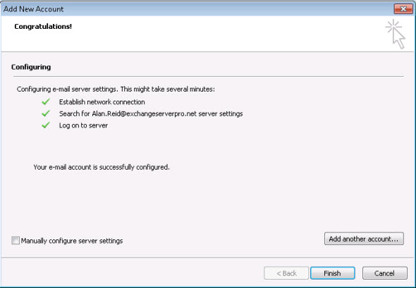 Exchange 2010: Autodiscover Names and SSL Certificates