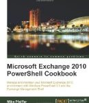 Review: Microsoft Exchange 2010 PowerShell Cookbook