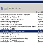 Exchange 2010 Local Move Request Fails with No Available Mailbox Replication Service Error
