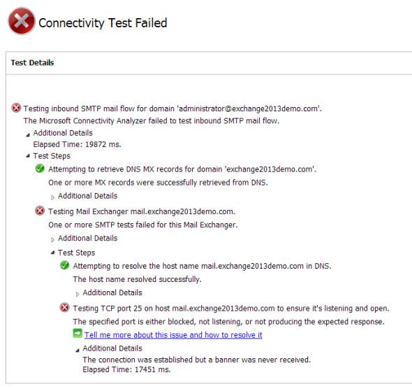 External Mail Flow Not Working After Exchange Server Upgrade