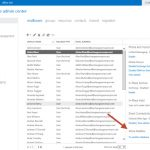 Moving Exchange Server 2013 Mailboxes