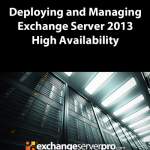 Podcast Episode 12: High Availability with Michael Van Horenbeeck and Steve Goodman