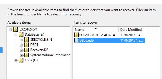 exchange-2016-recovery-database-07