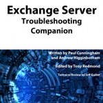 Announcing the Exchange Server Troubleshooting Companion