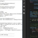 Walk-Through of Building a New PowerShell Script