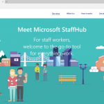 A Look at Using Microsoft StaffHub for Managing Team Rosters in Office 365