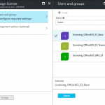 Simplifying Office 365 License Control with Azure AD Group-Based License Management