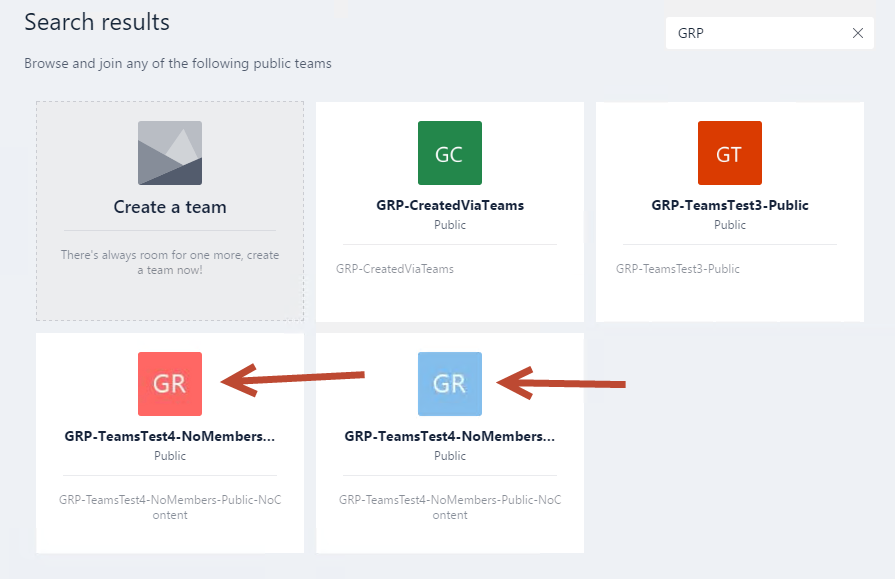 Restoring Deleted Office 365 Groups