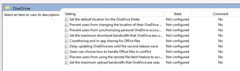 Migrating User Home Drives to OneDrive for Business in Office 365