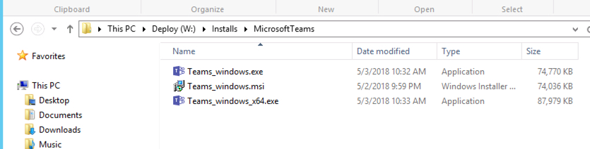 microsoft teams download windows 7 64 bit