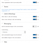 Time to Prepare for Microsoft Teams General Availability