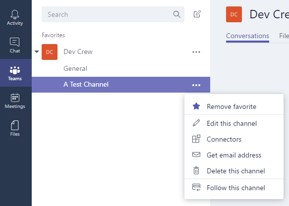 How Secure is Sending Emails to Microsoft Teams Channels?