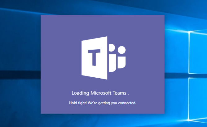 Deploying the Microsoft Teams Desktop Client