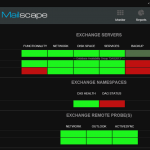 Review of Mailscape Exchange Server Monitoring from ENow Software