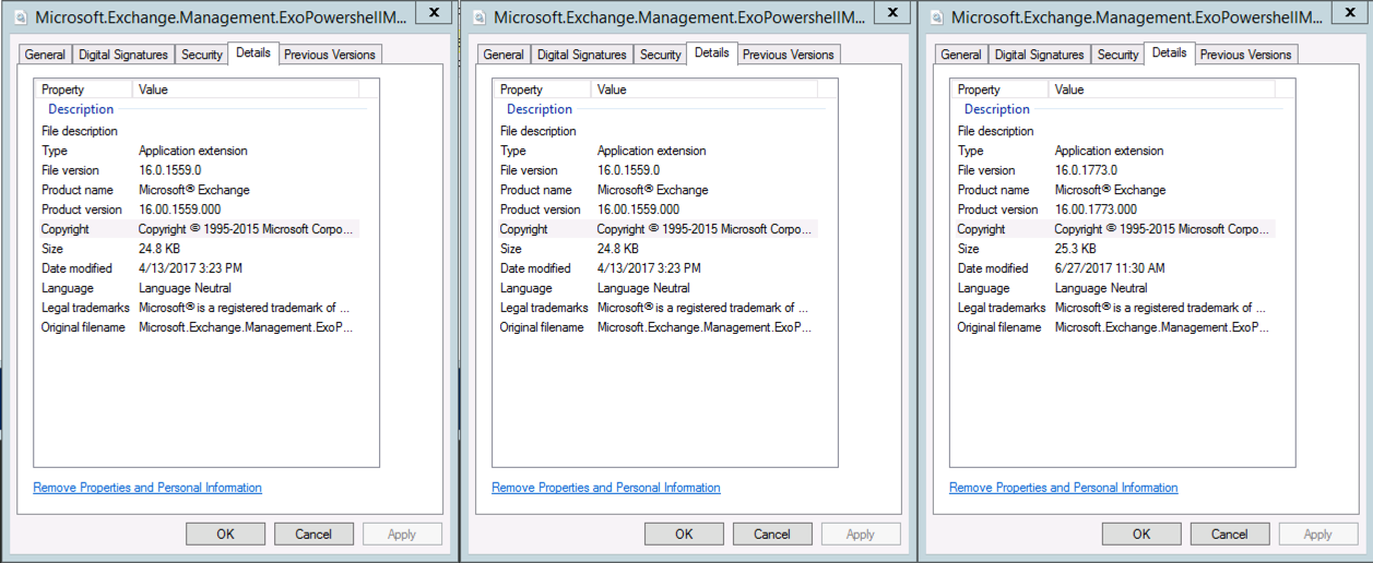 The Importance of Updating the Exchange Online PowerShell Module