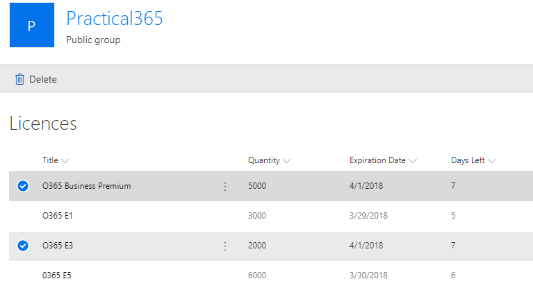 Automated Software License Expiration Notifications Using Flow