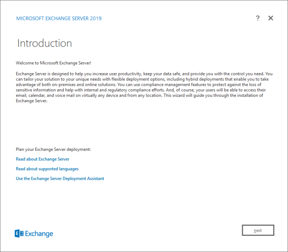 Should you upgrade to Exchange Server 2019?