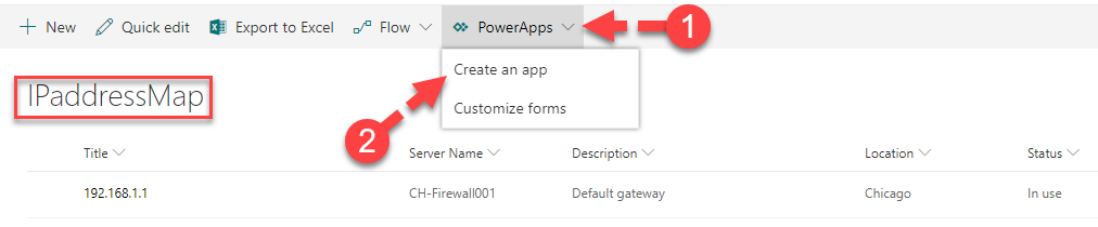 How to enhance IP address management using Microsoft's Power