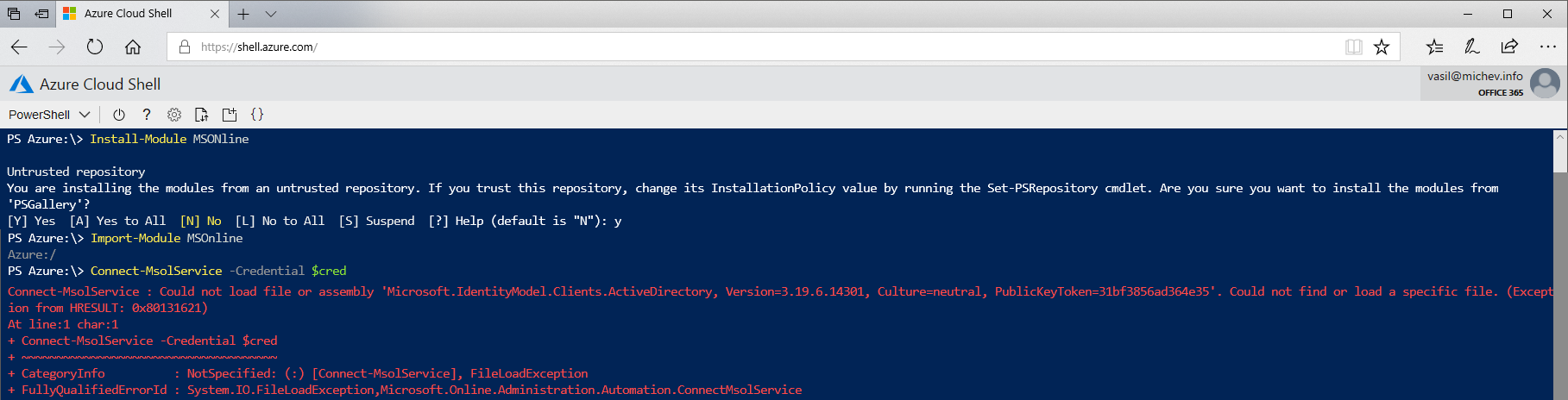 PowerShell Web Access - Just how practical is it?