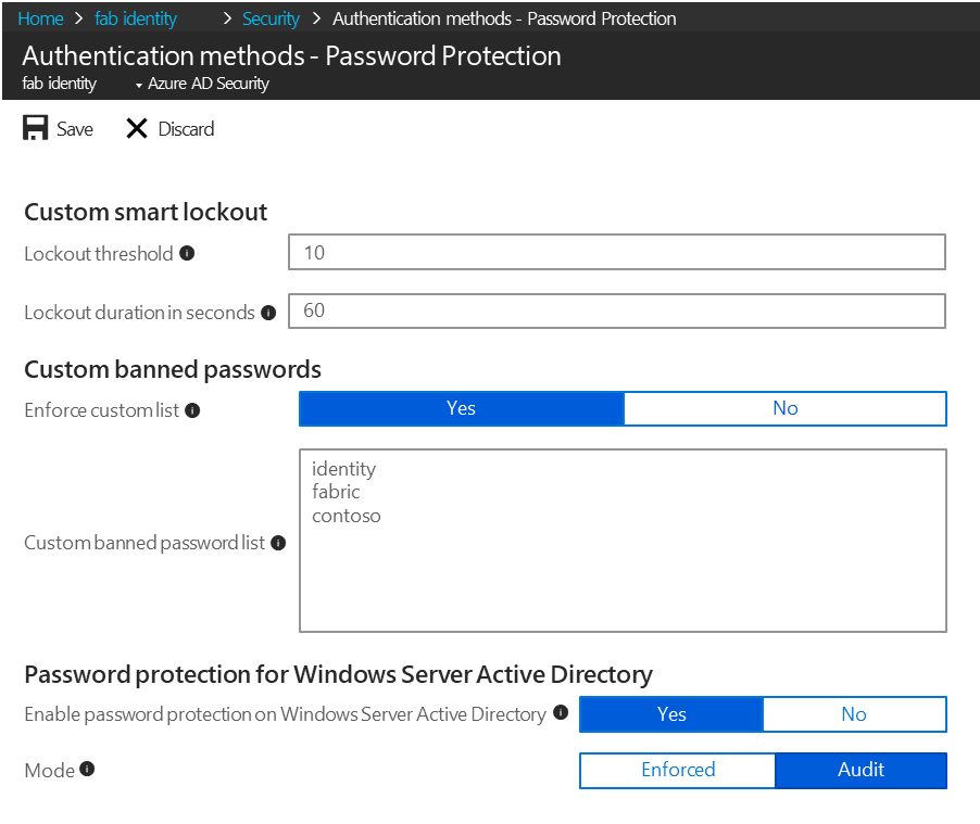 Secure access to Office 365 with Active Directory Federation Service