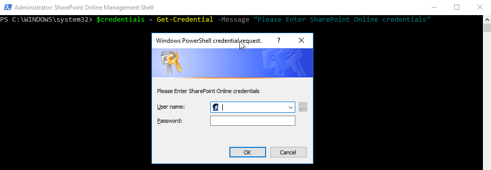 How to migrate data from a CSV file to SharePoint using PowerShell
