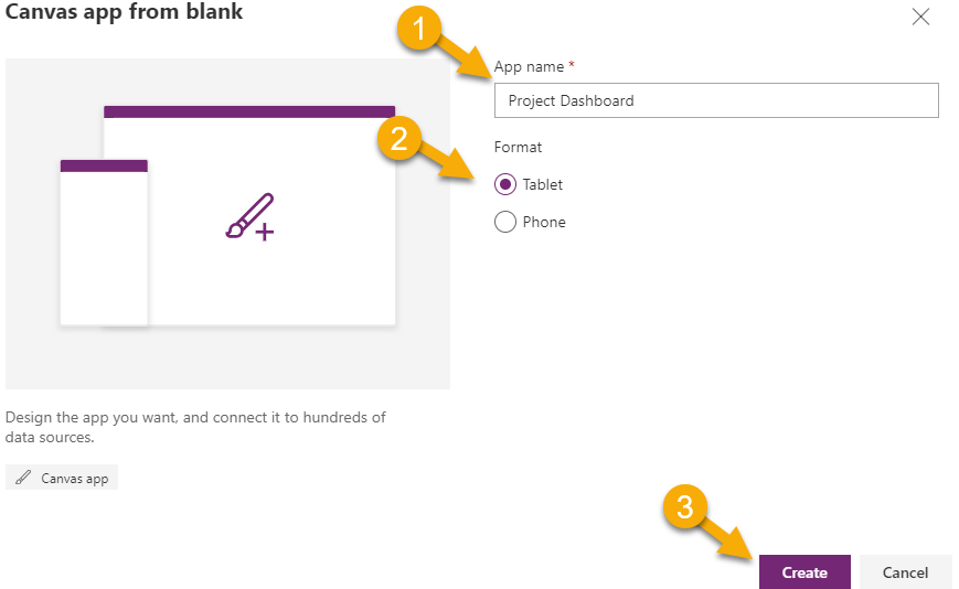 How to create Projects Dashboards in Office 365 - Part One