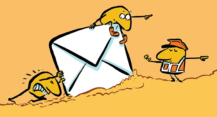 Moving Mailboxes between Migration Batches for simpler