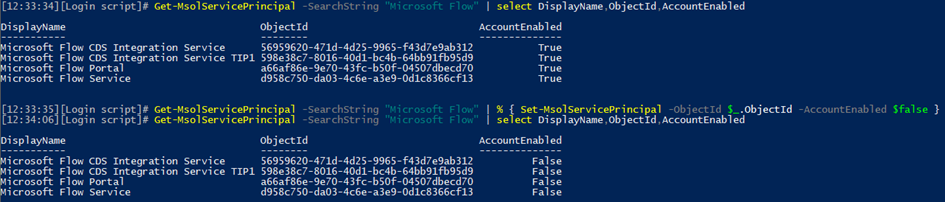 The Problem with Microsoft Flow for Exchange Admins