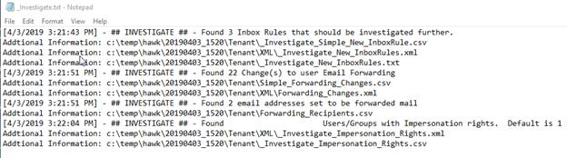 _Investigate.txt files