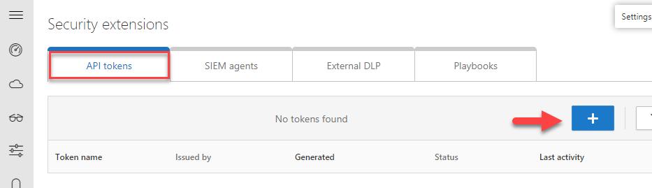 Connect API